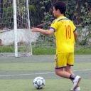 Lượt bán kết giải bóng đá sân Tân Mỹ